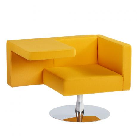 Offecct Solitaire fauteuil